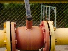 В Симферополе повредили газопровод