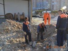 Прокуратура накажет виновных в повреждении газопровода в Симферополе