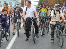 В Симферополе отметят закрытие велосезона благотворительной гонкой и велопробегом
