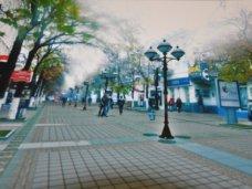 ремонт улиц, Центральные улицы Симферополя отреставрируют к 230-летию города