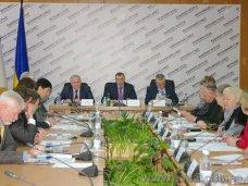 Профсоюзы, Спикер Крыма встретился с представителями профсоюзов Крыма