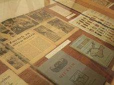 Выставка, В Симферополе открыли две выставки об Отечественной войне