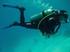 Дайвинг, В Крыму разработали правила подводного погружения