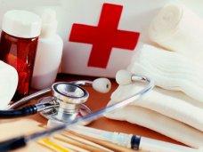 Сотрудничество, Крым начнет перенимать опыт здравоохранения Кубани