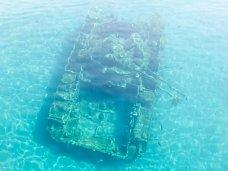 искусственные рифы, Дайвинг, У берегов Тарханкута создадут искусственные рифы