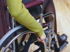 инвалиды, Более 250 жителей Симферопольского района получили средства реабилитации