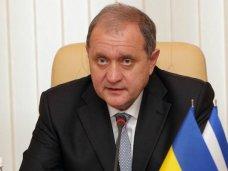 Депортированные, Премьер Крыма встретился с Рефатом Чубаровым