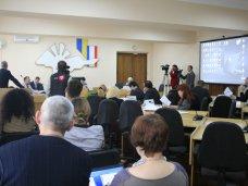 Гранты, В Симферополе представили проекты на конкурс грантов от Совмина