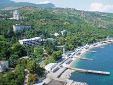 Санаторий, В Крыму 60% санаториев нуждаются в модернизации