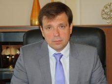 Кадровые назначения, Крымский министр финансов стал губернатором Одесской области