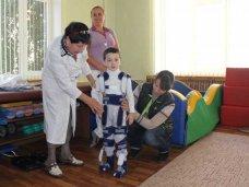 инвалиды, В Феодосии предложили создать центр реабилитации для детей-инвалидов