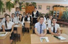 Керченско-Эльтигенская десантная операция, В школах Крыма провели уроки о Керченско-Эльтигенской операции