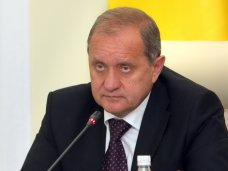 Кадровые назначения, На пост министра финансов Крыма много кандидатов, – Могилев