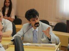 Кадровые назначения, Назначение Скорика говорит о профессионализме крымской команды, – эксперт