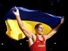 Александр Усик, Крымский премьер поздравил Александра Усика с успешным боем