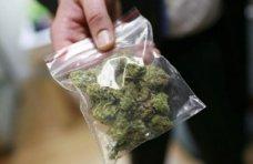 Наркотики, В Крыму задержали наркоторговца