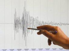 Землетрясение, В Черном море произошло два слабых землетрясения