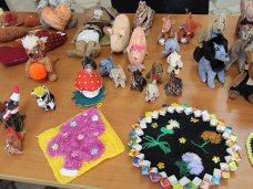 Благотворительность, В Крыму на ярмарке детских поделок собрали более 12 тыс. грн.