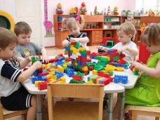 Детский сад, В Симферопольском районе построят новый детсад