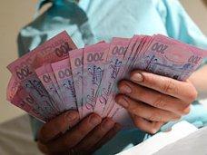 Коррупция, В Крыму чиновница погорела на взятке