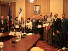 Гранты, Совмин профинансирует пять проектов общественных организаций