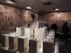 Музей, Крымские музеи набирают популярность среди туристов