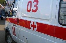 Происшествие, В Джанкое рабочий пострадал в результате взрыва в вагонном депо