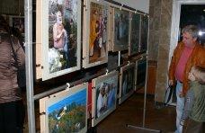 Выставка, В Ялте открылась выставка духовной фотографии