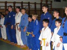 Федерация дзюдо и самбо Крыма, Спикер Крыма побывал на тренировке у дзюдоистов