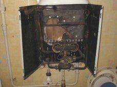 Происшествие, В жилом доме в Евпатории произошла утечка газа