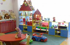 Детский сад, В детсаду Джанкойского района открыли новую группу