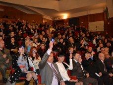 выборы, Крымские «регионалы» выдвинули кандидата в мэры Симеиза