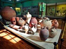 Музей, С начала года крымские музеи пополнились 10 тыс. экспонатов