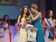 Соцветие культур, Красавицей Крыма стала представительница армянского народа