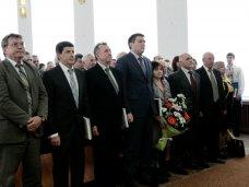 АПК, В Симферополе чествовали работников сельского хозяйства