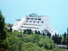 Инвестиции, Санаторий «Мрия» на ЮБК превратят в 5-звездочный отель