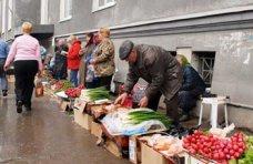 стихийная торговля, Симферопольцев призывают игнорировать стихийные рынки