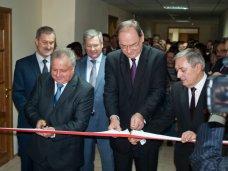 Сотрудничество, В Севастополе открылся информационно-образовательный польский центр