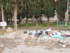 Благоустройство, В Алуште создана комиссия по чистоте и благоустройству