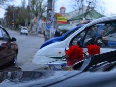 Автопробег, В Севастополе провели автопробег «Свет жизни»