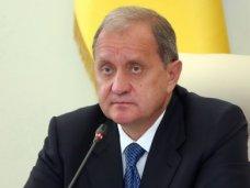 Отпуск, Крымский премьер ушел в отпуск