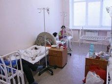 Кишечная инфекция, Отравившиеся ялтинцы начали выписываться из больницы
