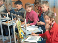 Образование, На базе школ Крыма работает 5 тыс. кружков