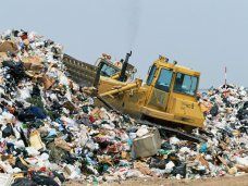Чистый город, Симферополю необходим мусоросортировочный завод, – эксперт