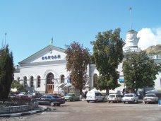 вокзал, В Севастополе возьмутся за реконструкцию вокзала