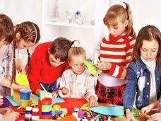 Образование, Более 165 тыс. детей в Крыму посещают внешкольные учебные заведения
