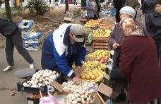 стихийная торговля, В Симферополе удалось ликвидировать два стихийных рынка
