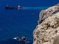 Добыча песка, Аннулировано разрешение на добычу песка у берегов Севастополя