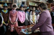 Афганцы, Матери афганцев в Крыму получат санаторные путевки