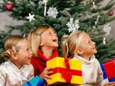 благотворительная акция, К Новому году в Крыму проведут акцию «Подари игрушку детям»